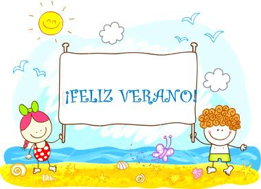 Resultado de imagen de gifs animados feliz verano