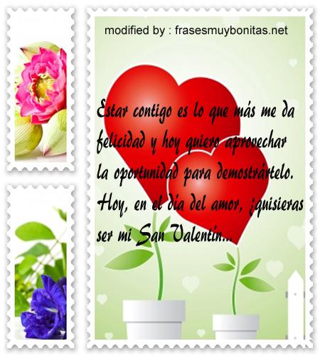 46 Frases y estados para Whatsapp de Amor para San Valentn