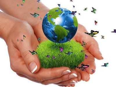 medio-ambiente+tierra+planeta+verde+ecologia