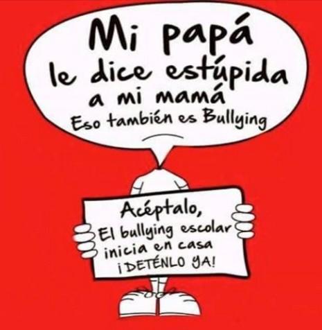 Decí No Al Bullying Este 2 De Mayo Frases E Imágenes Contra