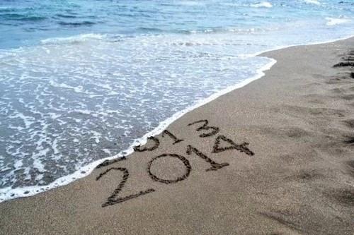 Chau 2013, bienvenido 2014!