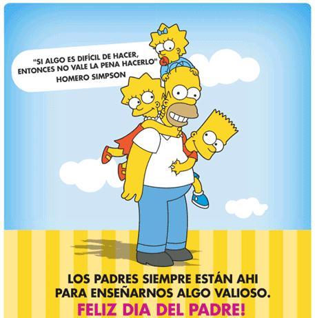 simpsons_dia_del_padre