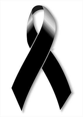 Lazo Negro - Lucha Anti-Terrorismo, Desordener del Sueño, Trauma, Melanoma ,Luto y duelo