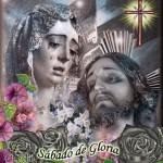 Frases con imágenes religiosas de duelo del Sábado Santo