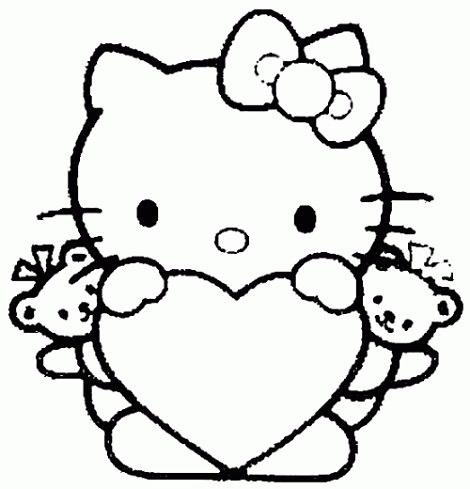 dibujos-hello-kity-dia-de-la-madre-2014-corazon