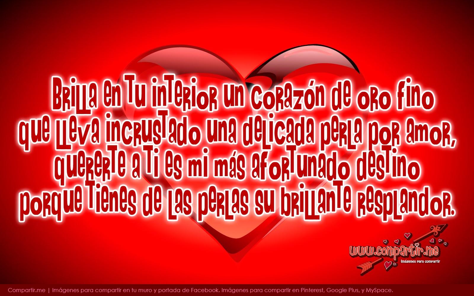 Versos De Amor Cortos Y Bonitos Para Enamorar Imagenes De