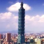 Imágenes de los más espectaculares rascacielos del mundo