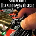 Imágenes para el 29 de octubre – Día sin juegos de azar