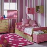 Ideas para decorar habitaciones infantiles en imágenes