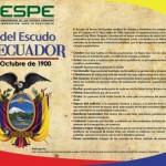 Imágenes con frases del Día del Escudo del Ecuador