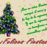 Tarjetas de ¡¡Felices Fiestas para todos!!