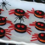 Arañas divertidas para la celebración de Halloween: Imágenes