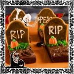 Dulces para la celebración de Halloween