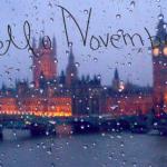 Imágenes Hello November!!
