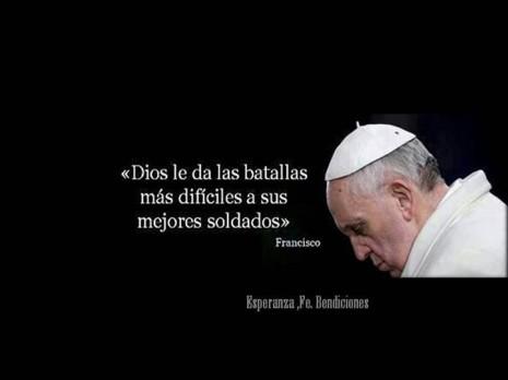 Frases E Imágenes Del Papa Francisco Para Compartir