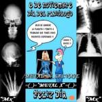 Día del Radiólogo – Noviembre 8