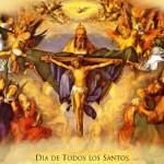 Día de todos los Santos – 1° de Noviembre