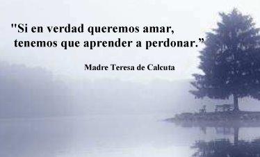 Frases E Imágenes De Teresa De Calcuta