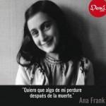 Frases del Diario de Ana Frank