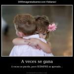 Imágenes tiernas de niños con frases de amor para compartir