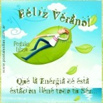 """Dibujos de """"Feliz Verano"""" para compartir en Facebook o WhatsApp este 21 de junio"""
