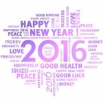 Happy New Year 2016 en imágenes para compartir en Whatsapp