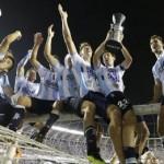 Racing Campeón del Fútbol Argentino 2014