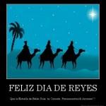 Frases del Día de Reyes para compartir en Whatsapp