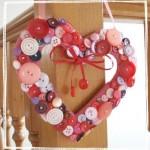 Ideas fáciles para WhatsApp con corazones para el Día de los Enamorados
