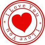 Imágenes con corazones para celebrar el Día de los Enamorados