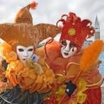 Imágenes de los mejores trajes del Carnaval de Venecia