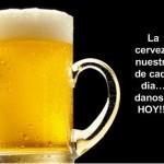 Imágenes del Día del Cervecero para Whatsapp