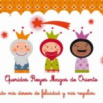Imágenes de Felíz Día de Reyes para compartir