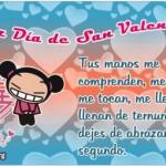 Imágenes con poemas de amor para WhatsApp el Día de San Valentín