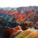 Imágenes de paisajes espectaculares