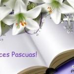 Tarjetas de Felices Pascuas para descargar y para whatsapp
