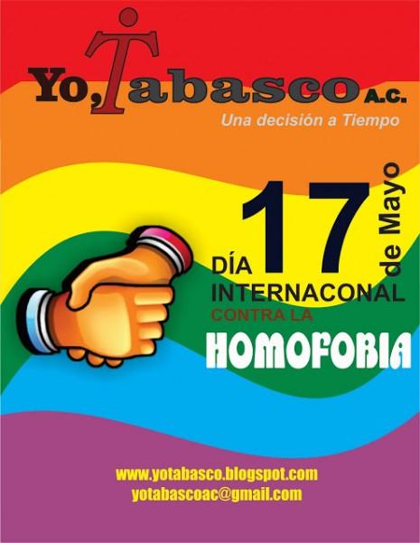 HOMOFOBIA CARTEL