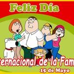 Imágenes del Día Internacional de la Familia para Whatsapp