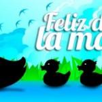 Portadas de Felíz Día de la Madre para compartir en Facebook
