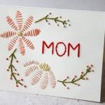 Ideas creativas de manualidades para hacer este Día de la Madre: Imágenes del Día de la Madre