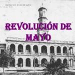 Imágenes de la Revolución de Mayo de 1810 para compartir