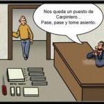 Imágenes chistosas del Día del Trabajador para compartir con amigos el 1º de mayo