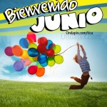"""Imágenes de """"Bienvenido Junio"""" para descargar gratis: Frases para WhatsApp del mes de junio"""