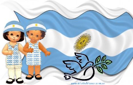 bandera+argentina