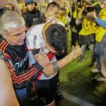 Vergüenza nacional – Superclásico Boca – River suspendido