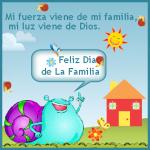 Felíz Día Internacional de la Familia para compartir
