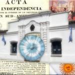 Día de la Declaración de la Independencia Argentina – Imágenes para compartir