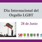 30 Imágenes del Día Internacional del Orgullo LGTB para descargar y compartir el 28 de junio