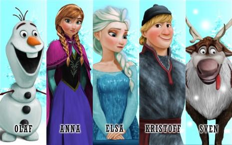 25 Imagenes De Frozen La Princesa Del Hielo De Disney Para Descargar