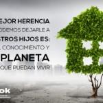 Imágenes para WhatsApp con frases sobre el cuidado del medio Ambiente